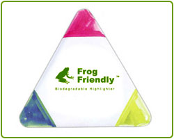 Avatar frog friendly green marketing consultants for Frog consulting